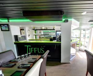 Tiffu's Contemporary Bangladeshi Restaurant